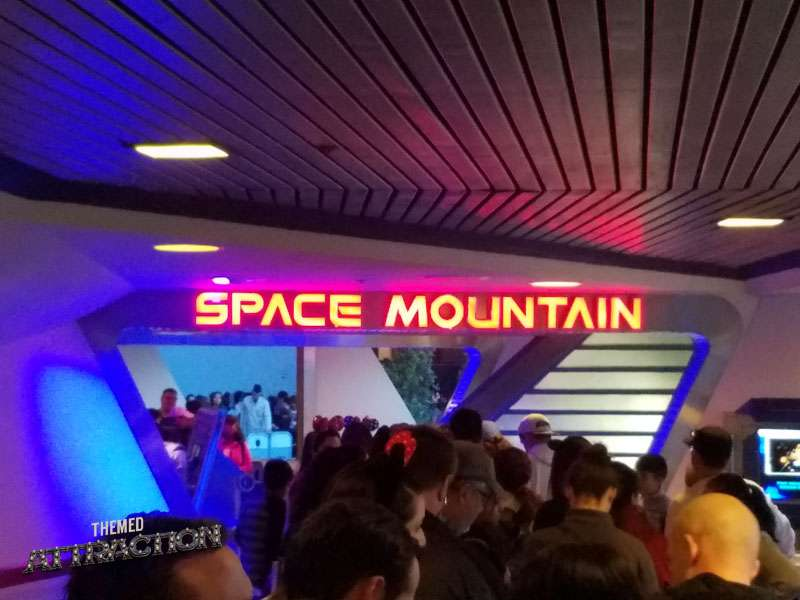 Roller Coaster Wait Times – A Budgetary Necessity